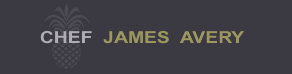 Catering Service of Chef James Avery